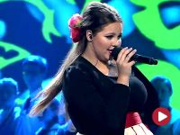 The Voice of Poland V, Live 1