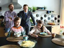 Jak zakończy się afera kanapkowa? (fot. TVP)