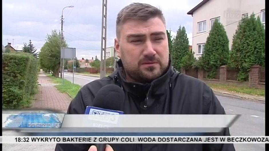 Grzegorz Łapaj, skarżyski radny