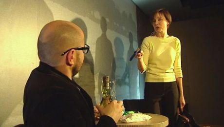 Znani aktorzy teatru Jaracza startują z nową inicjatywą