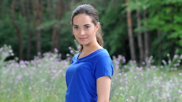 Dziewczyna z pasją - rozmowa z Marią Pawłowską