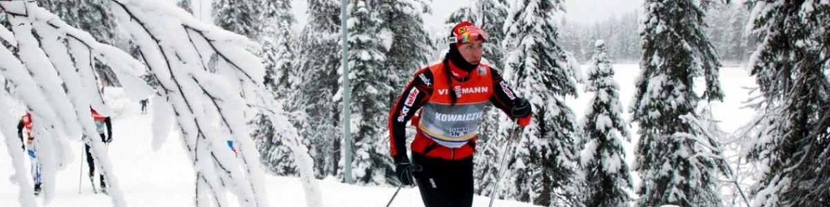 Biegi narciarskie - Puchar Świata: Kuusamo