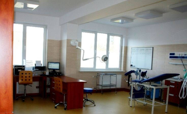 fot.: Kołobrzeg Szpital