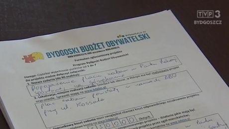 Ratusz czeka na propozycje w ramach budżetu obywatelskiego