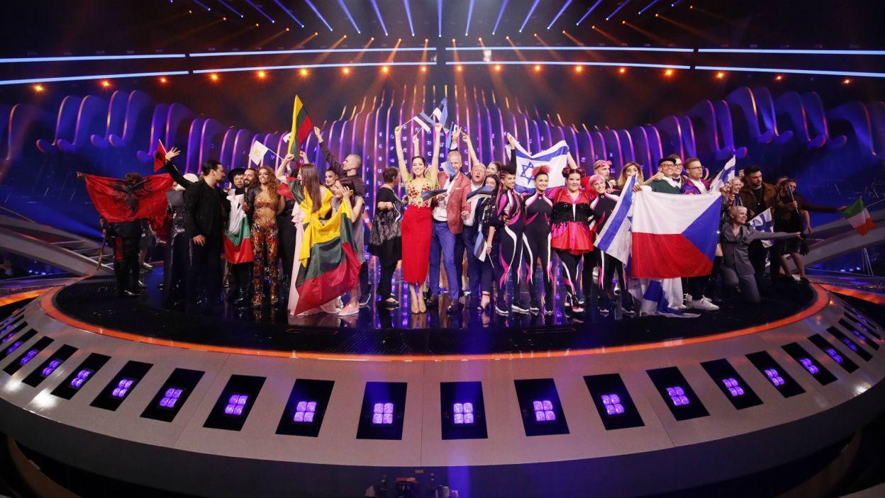 Za nami pierwszy półfinał Eurowizji 2018 w stolicy Portugalii – Lizbonie (fot. A. Putting/EBU)