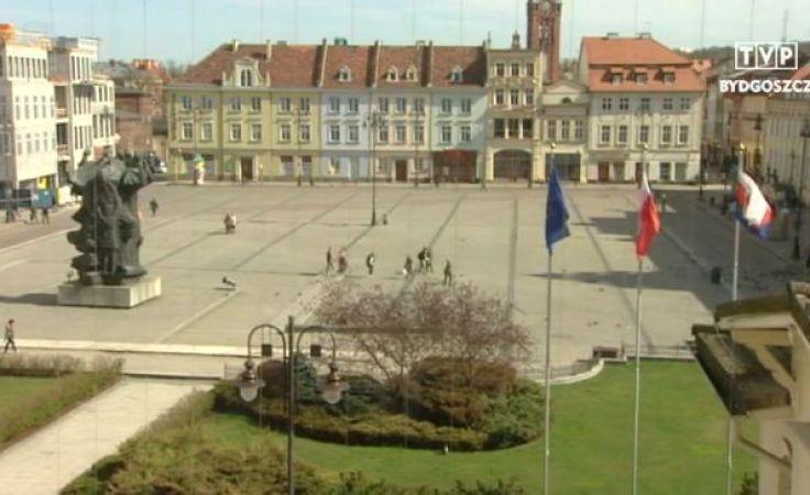 Bydgoszcz nie musi a może tworzyć z Toruniem metropolię