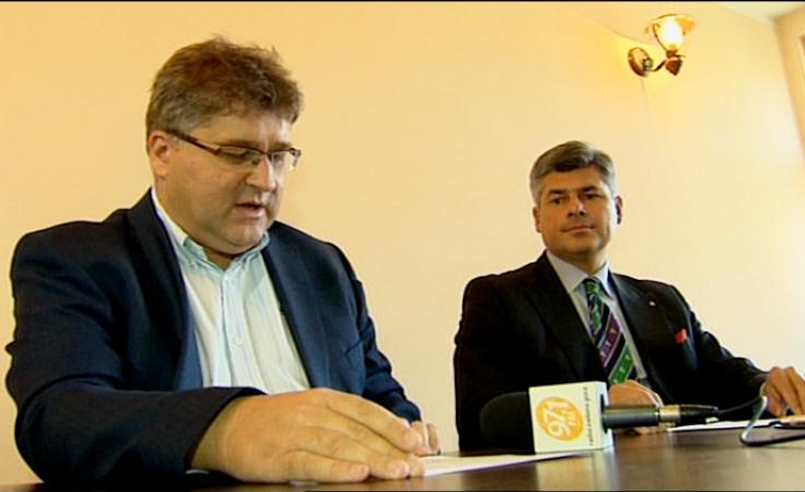 Paweł Pudłowski ambasadorem lubuskiej gospodarki