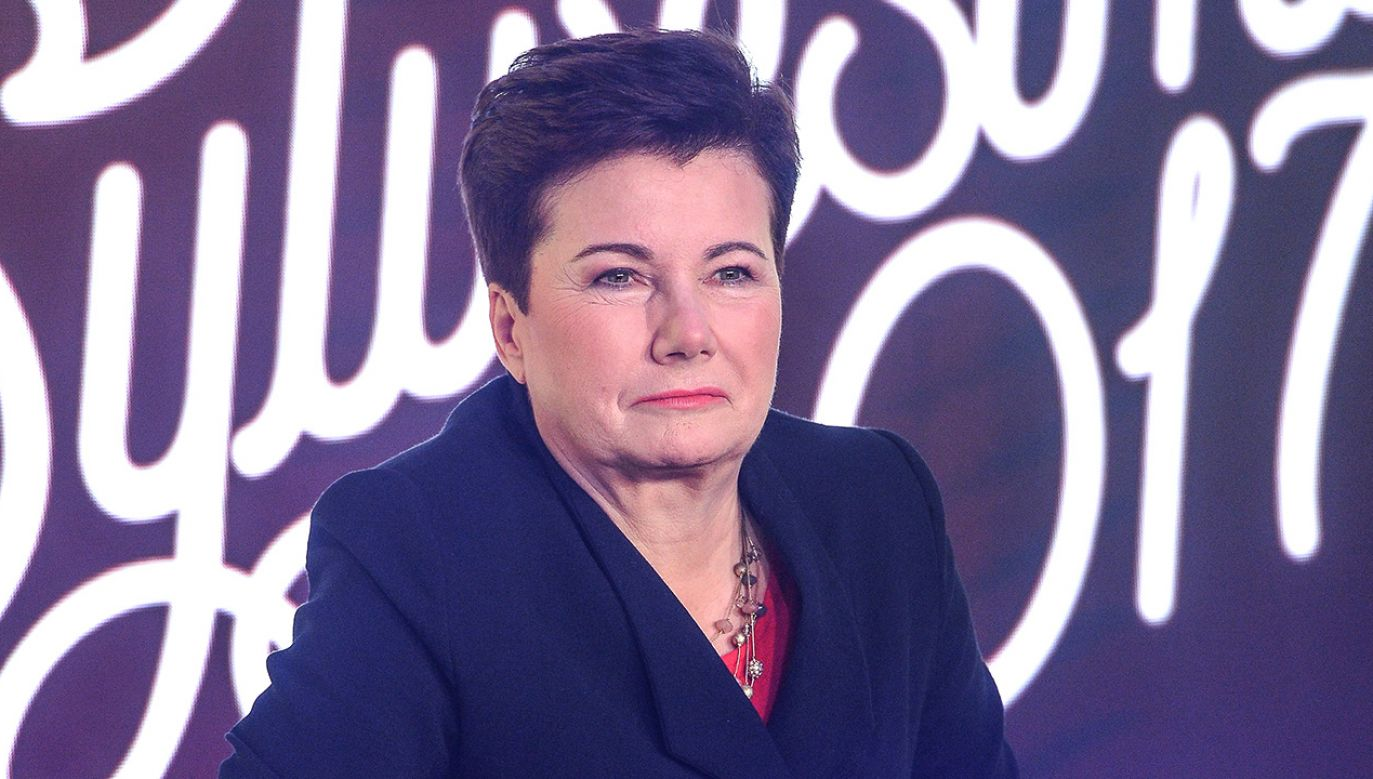 Prezydent Warszawy Hanna Gronkiewicz-Waltz (fot. PAP/Stach Leszczyński)