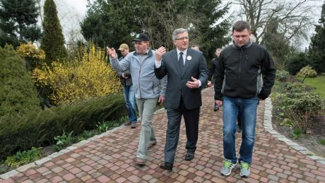 fot. PAP/ Lech Muszyński