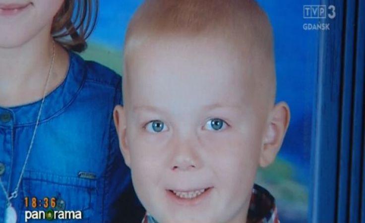 Zarzuty dla lekarki po śmierci 5-letniego chłopca