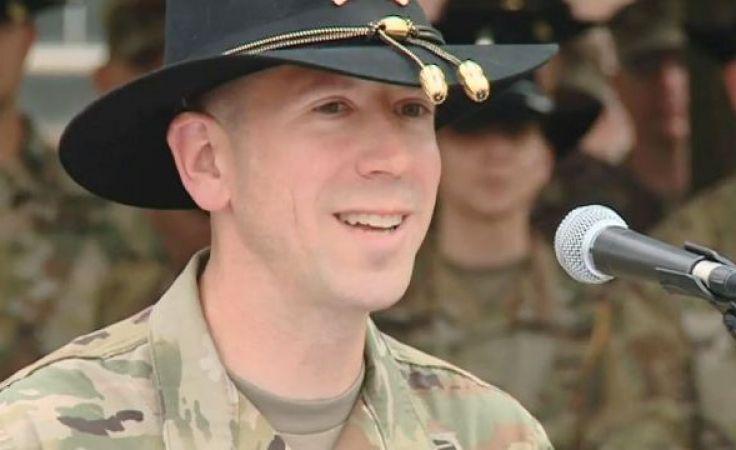 Rotacja na kierowniczym stanowisku w batalionie NATO