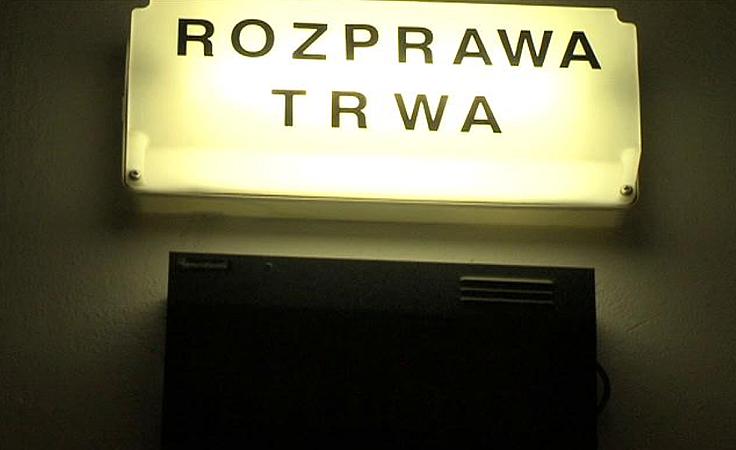 Decyzja o obserwacji psychiatrycznej w sprawie zabójstwa w Witryłowie