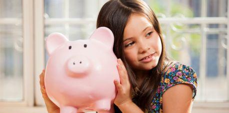 Finanse oczami dzieci
