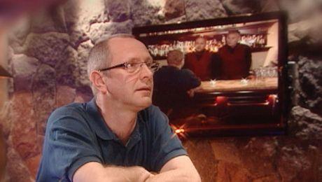 Gość programu: Jerzy Żebrowski