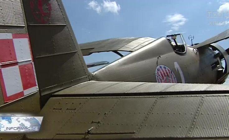 Pas startowy gotowy. Odrzutowce i myśliwce wystartują z Kowali