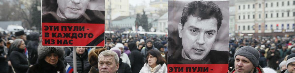 Afront z Kremla