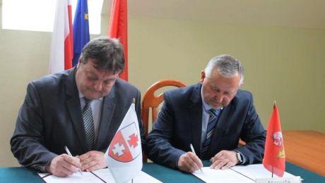 Samorządowcy z Elbląga i powiatu elbląskiego będą działać razem.