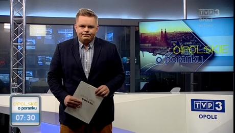 O!polskie o poranku - 19 kwietnia 2018