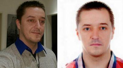 Mateusz Kawecki ma 30 lat, zaginął 29 marca 2018 r.