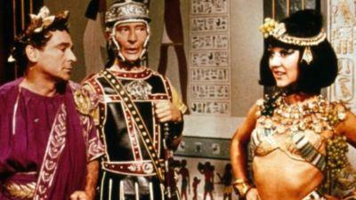 Kleopatro do dzieła