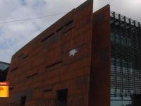 Otwarcie Europejskiego Centrum Solidarności