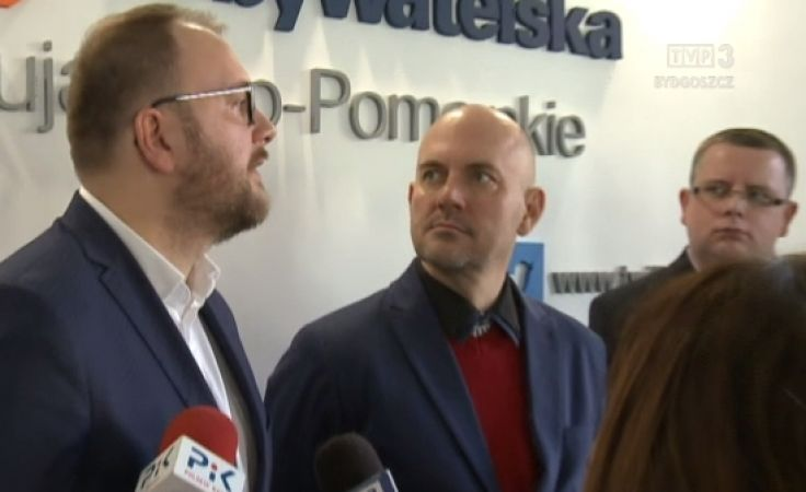 Klub radnych PO poprze projekt budżetu Torunia 2018