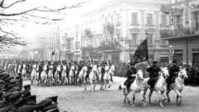 Spór o historię – Sowieci a Polskie Państwo Podziemne