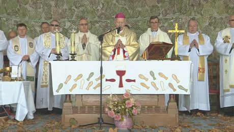 Ku pamięci Kardynała Wyszyńskiego i św. Jana Pawła II