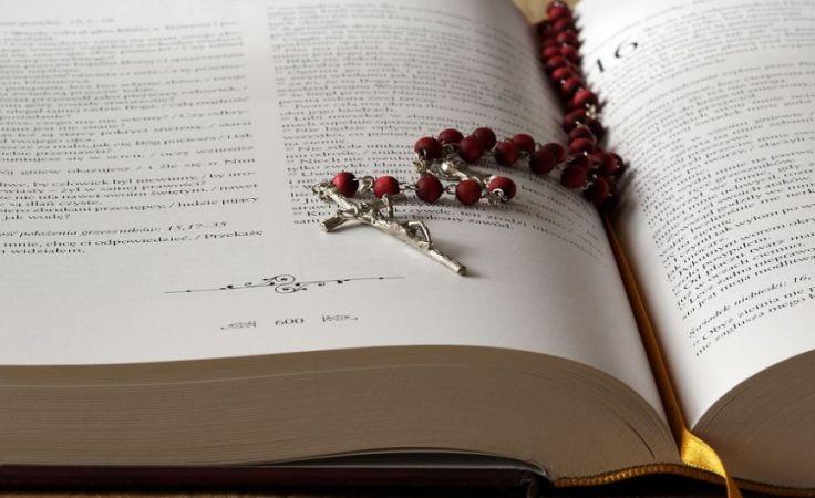 W Narodowym Dniu Czytania Pisma Świętego