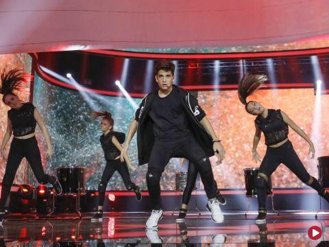 "Cypr – George Michaelides ""Dance Floor'"""