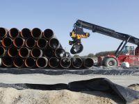 Batalia i polityczne naciski o budowę gazociągu Nord Stream 2