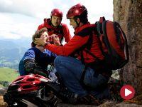 Doktor z alpejskiej wioski, Jeden mały krok