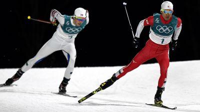 IO Pjongczang 2018: biegi narciarskie