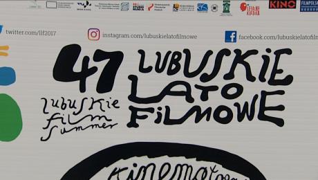 Kilkadziesiąt filmów i spotkań z reżyserami i aktorami