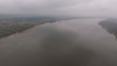 Została podjęta decyzja o budowie II stopnia wodnego w Siarzewie