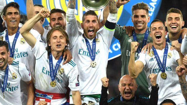 Liga Realu! Łzy, dramat i kosmiczna bramka Bale'a