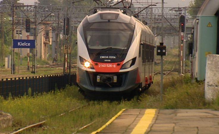 Dodatkowe pociągi