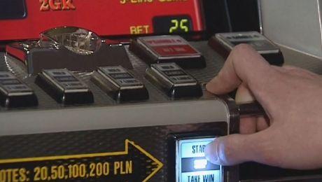 Zabezpieczyli nielegalne automaty do gier. Hazard schodzi do podziemia