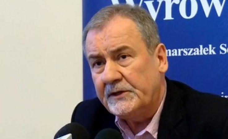 Jan Wyrowiński nie rozumie systemu wyboru prezesa KSC