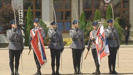 Święto Policji okazją do wręczenia odznaczeń i awansów