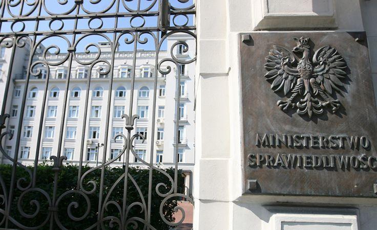 Propozycje resortu sprawiedliwości budzi kontrowersje prawników (fot. arch.PAP/Paweł Kula)