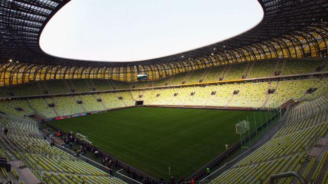 UEFA podjęła decyzję. Finał Ligi Europejskiej w Polsce!