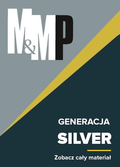 Generacja Silver
