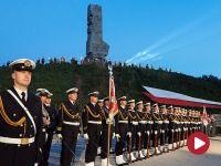 Koniec sporu o Westerplatte. Apel Pamięci odczyta oficer Marynarki Wojennej