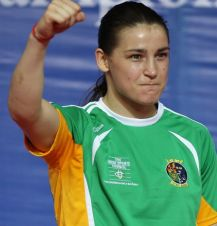 Katie Taylor (fot. Getty Images)