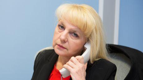 Bożena Brzezowska