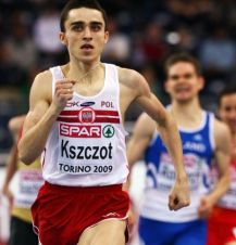 Adam Kszczot (fot. Getty Images)