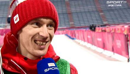 Stefan Hula: zawsze czułem, że będę miał olimpijski medal
