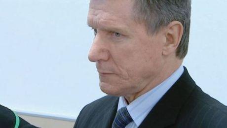 Czesław Małkowski był prezydentem Olsztyna do 2008 roku