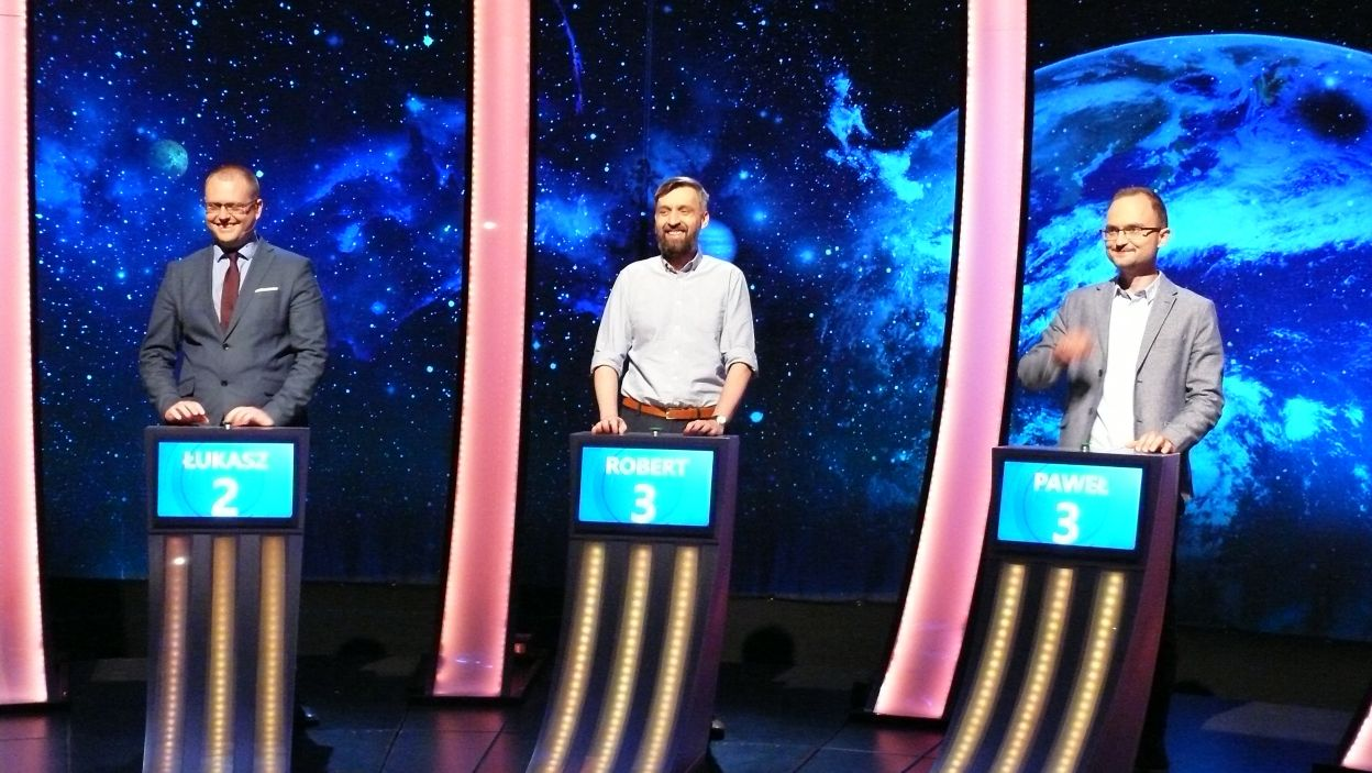 Finalistami 11 odcinka 107 może zostać tylko trzech z dziesięciu rozgrywających